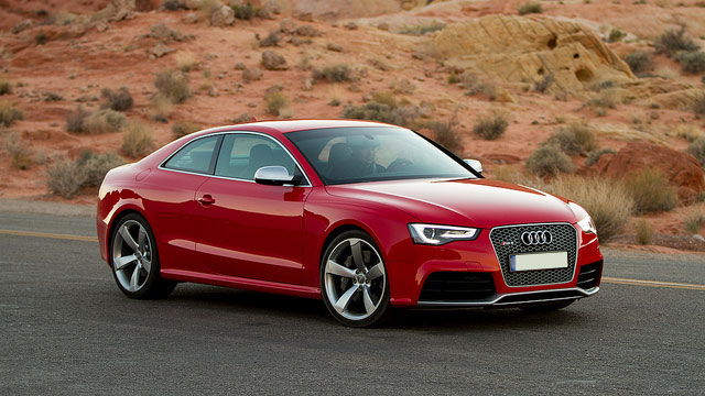 Audi Service and Repair | Silverdale Transmissions